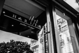 Harits1870, joailler horloger sur Biarritz